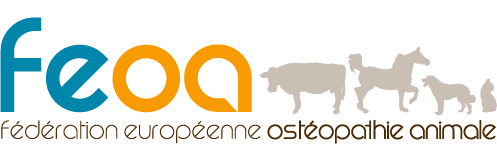 FEOA FEDERATION EUROPEENNE OSTEOPATHES ANIMAUX