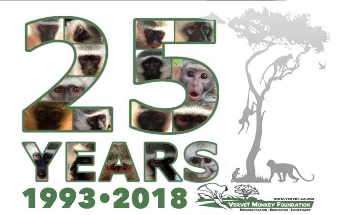 The VMF's 25th anniversary
